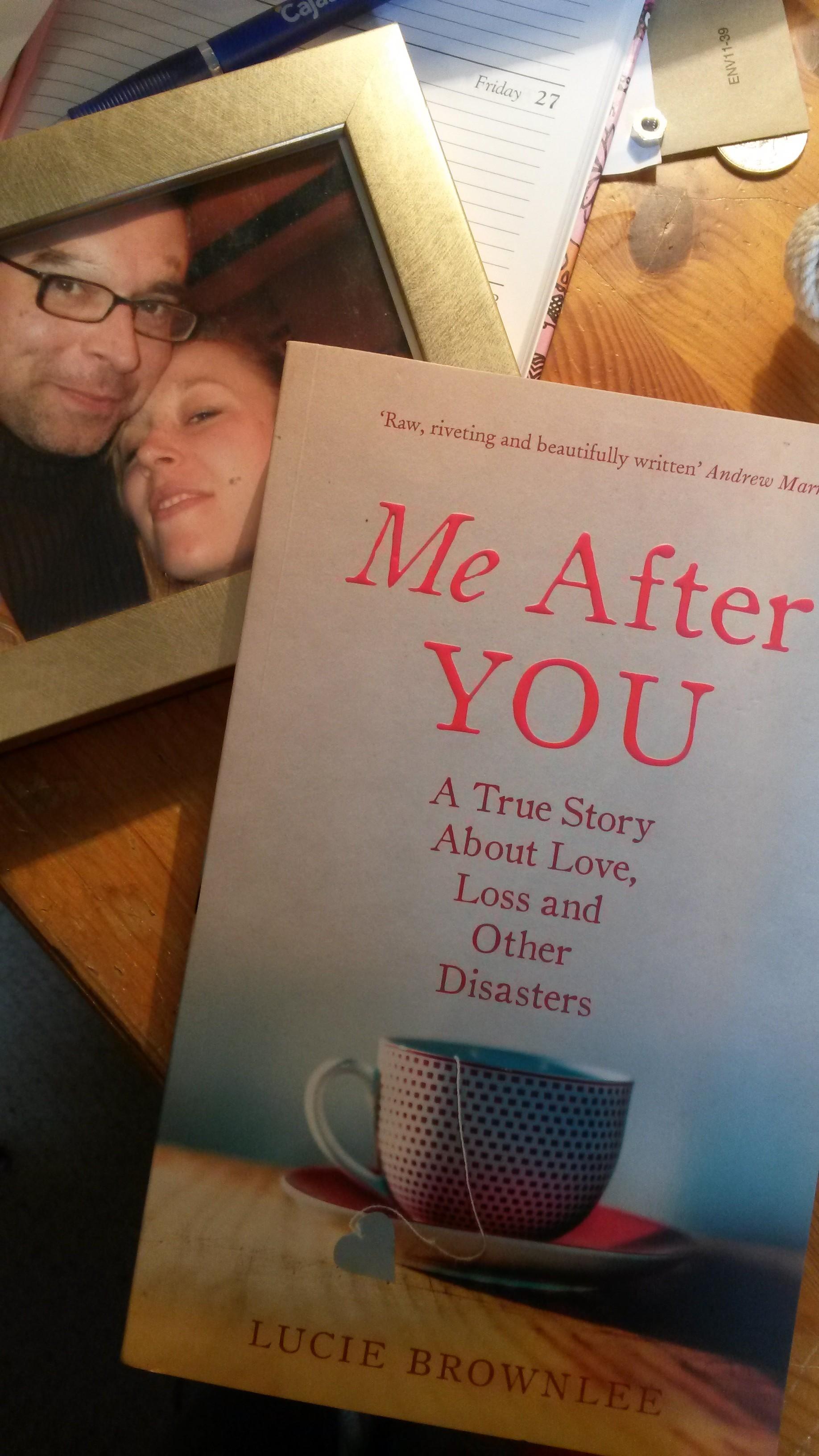 Life after death spouse